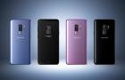 Bemutatkozott a Samsung Galaxy S9