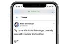 Súlyos biztonsági hibát javít az iOS 11.3 és a macOS 10.13.4