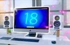 Mennyire repeszt a 18 magos iMac Pro?