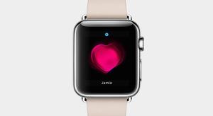 A szívritmuszavar is kimutatható az Apple Watch által