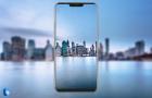 Az LG a következő, ki szemtelenül lemásolja az iPhone X-et