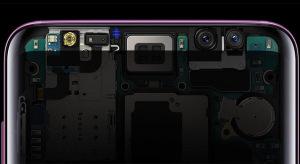 A Galaxy S10-ben mutatkozik be elsőnek a Samsung TrueDepth féle alternatívája