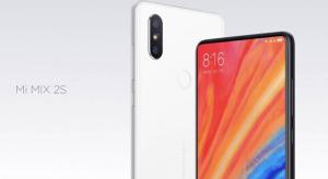 Végül a Xiaomi is elkezdte lemásolni az iPhone X-et