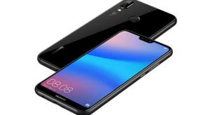 A Huawei P20 lesz a következő iPhone X hasonmás