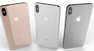 Apple beütésű iPhone X Plus koncepcióvideó érkezett