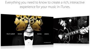 Az Apple kinyírja az iTunes egy részét