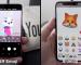 Animoji vs AR Emoji, avagy mik a különbségek?