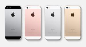 Az olcsóbb iPhone modelleket szeretik az Androidról érkező felhasználók