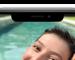 A Huawei az iPhone X bemutatását évekkel megelőzően megtervezte a belógó kameraszigetet
