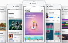Egyre sikeresebbnek bizonyul az iOS 11-ben megújult App Store