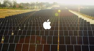 Újabb kiemelkedő mérföldkő: mostantól 100 százalékban megújuló energián üzemel az Apple