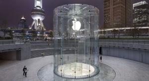 Egyre jobban háttérbe szorul Kínában az Apple