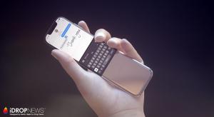 Hajlított dizájn és légvezérlés lehet a jövőbeli iPhone-ok újdonsága; nem igazán népszerű az iPhone X – mi történt a héten?