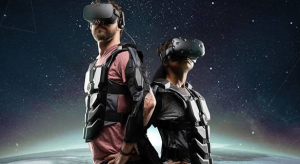 16K-s AR/VR headset-en dolgozik az Apple