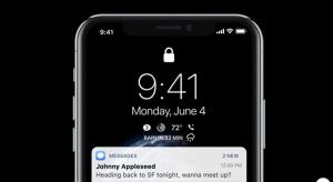 Ilyen lenne a tökéletes iOS 12? (koncepcióvideó)