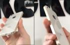 Állítólag: képeken az iPhone SE 2