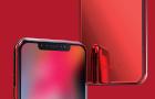 Őrülten vadító a Product RED iPhone X (koncepcióvideó)
