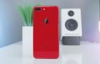 Megérkezett a legelső iPhone 8 RED unboxing videó