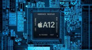 Elviekben ilyen lesz az iPhone X utódjában debütáló A12-es processzor