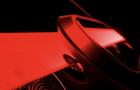 Íme az eddigi legvagányabb telefon, a fekete előlapos Product RED iPhone 8!