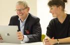 Tim megerősítette, hogy továbbra sem olvad egybe az iOS és a macOS párosa