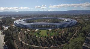 Negyedik helyre esett a Fortune listáján az Apple