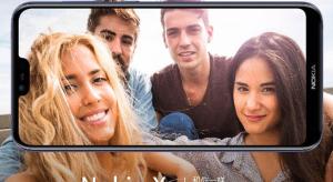 Íme a Nokia X, avagy itt a legújabb iPhone X hasonmás telefon