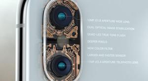 Ezúttal az iPhone X és az iPhone 8 Plus kamerái miatt perlik az Apple-t
