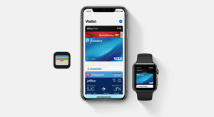 Hamarosan Magyarországon is elrajtol az Apple Pay?