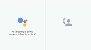 Átejtette közönségét robot telefonhívásával a Google?