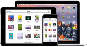 Egy hónapig ingyenes az eggyel nagyobb tárhelyre való váltás iCloud-on