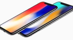 Októberre tolódik az LCD-s iPhone X megjelenése