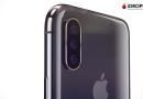 Jövőre egy tripla kamerás iPhone-t is bemutat az Apple