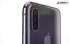 Egyre biztosabb, hogy három kamerával érkezik jövőre a csúcs iPhone?