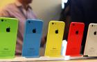 Igazi színkavalkádban érkezhet a 6,1 colos iPhone