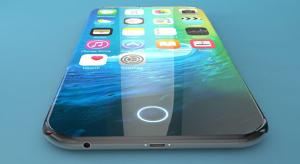 Nem állt messze, hogy a kijelzőbe ágyazza az iPhone ujjlenyomat olvasóját az Apple