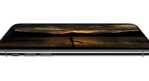 Az iPad Pro és az iPhone X kapta meg az 'év kijelzői' díjnak járó elismerést