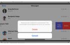 Üzenetek az iCloudban – hasznos újdonságot hozott az iOS 11.4-es szoftverfrissítés