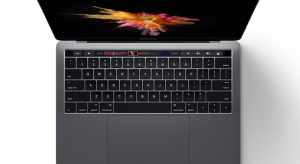 Ingyen javítja a pillangó mechanikás MacBook modellek billentyűzetét az Apple