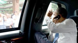 Az Apple helyett a Netflix készít dokumentációs sorozatot Barack Obamáról