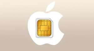 Apple SIM-mel érkezhetnek az új iPhone modellek