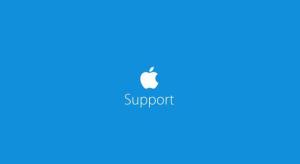 Magyar nyelvi támogatással frissült a hivatalos Apple Support alkalmazás