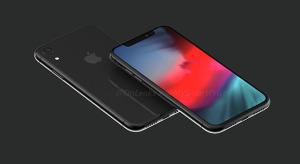 Élethű koncepcióképeken a 6,1 és a 6,5 colos iPhone X
