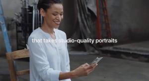 Valóban stúdió minőségű kamerával rendelkezik az iPhone X