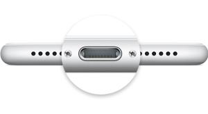Az Apple valóban kinyírná az iPhone Lightning csatlakozóját?