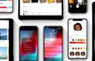 Elérhető az iOS 12 első nyilvános bétája, illetve az iOS 11.4.1, macOS 10.13.6, watchOS 4.3.2 és a tvOS 11.4.1 negyedik bétája
