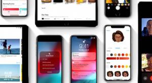 Az Apple kiadta az iOS 12, macOS Mojave, watchOS 5 és a tvOS 12 harmadik bétáját