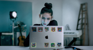 Behind the Mac – új reklámsorozat az Apple-től
