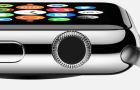 Teljesen újfajta gombokat kap az Apple Watch