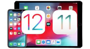 Downgrade: így állhatsz vissza iOS 11-re az iOS 12 bétáiról